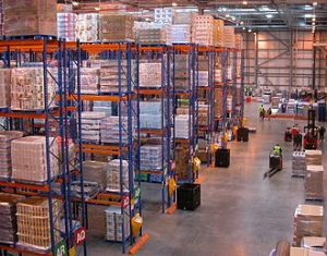 Distribution Center Cleaning Jobs